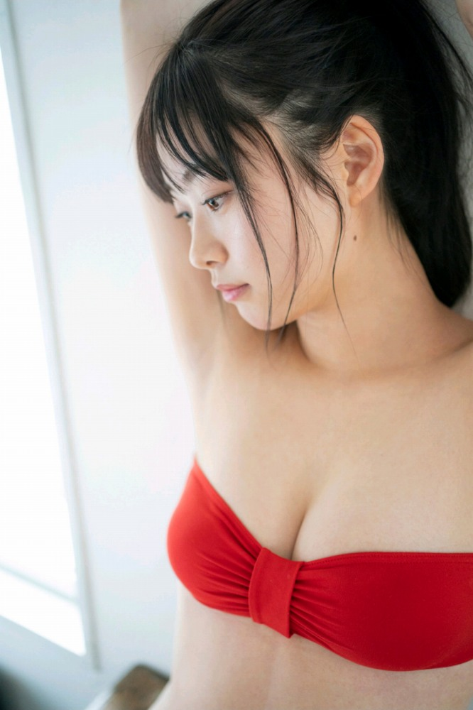 【達家真姫宝グラビア画像】元AKB48アイドルがビキニ水着姿で再出発!? 14