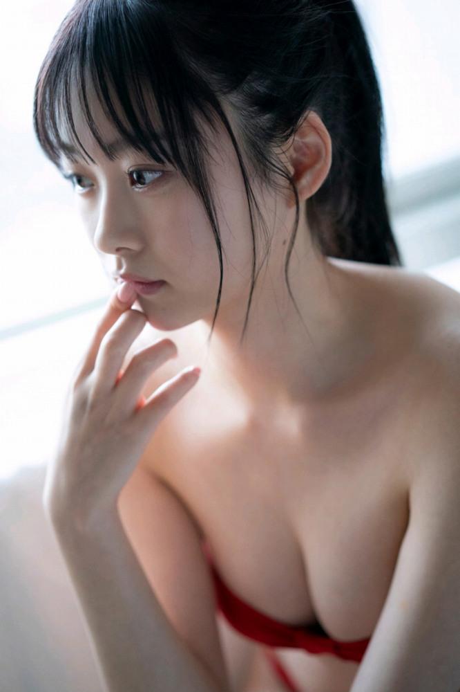 【達家真姫宝グラビア画像】元AKB48アイドルがビキニ水着姿で再出発!? 24
