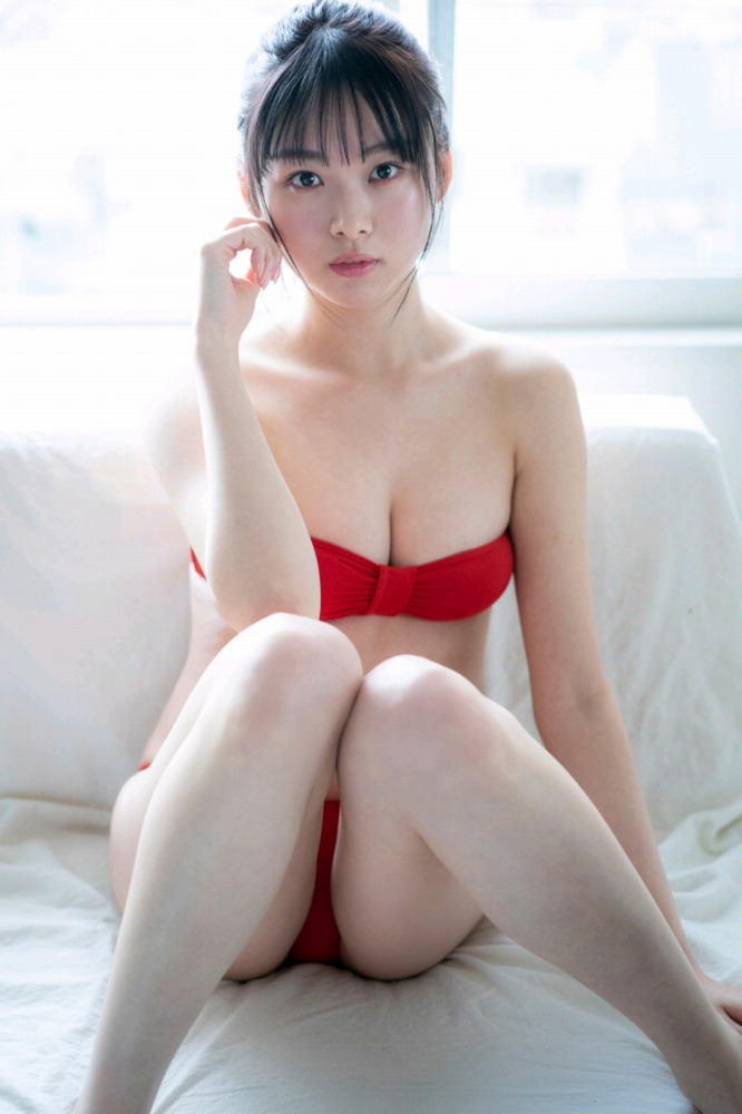 【達家真姫宝グラビア画像】元AKB48アイドルがビキニ水着姿で再出発!? 30