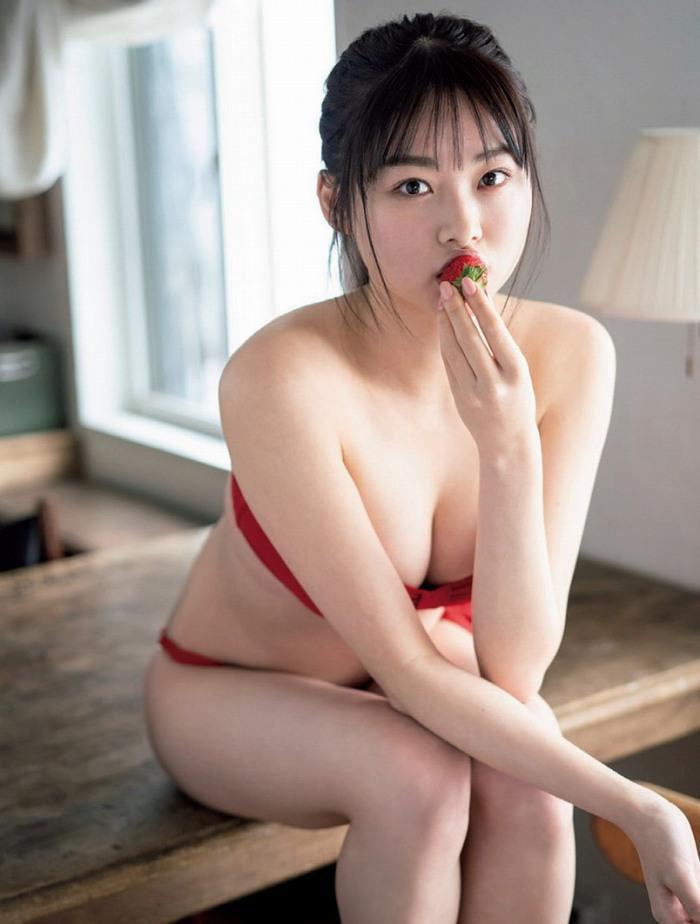 【達家真姫宝グラビア画像】元AKB48アイドルがビキニ水着姿で再出発!? 34