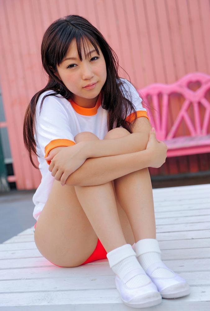 【あさいあみグラビア画像】くびれボディがエロいIカップ垂れ爆乳グラビアアイドル 29