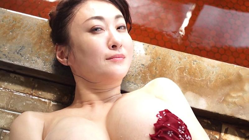 【沢地優佳キャプ画像】アラフィフ手前の熟女グラドルがまだまだやる気まんまん!? 60