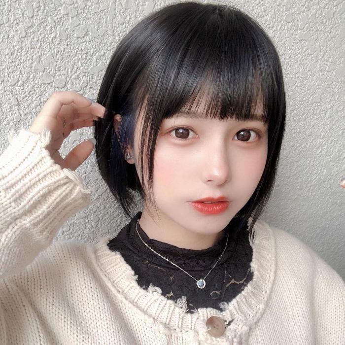 【宮崎あみさエロ画像】美少女の可愛い魅力が詰まったセルフィーとグラビア 03
