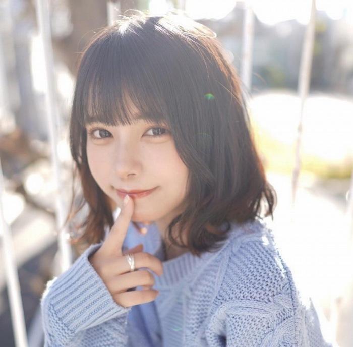 【宮崎あみさエロ画像】美少女の可愛い魅力が詰まったセルフィーとグラビア 10