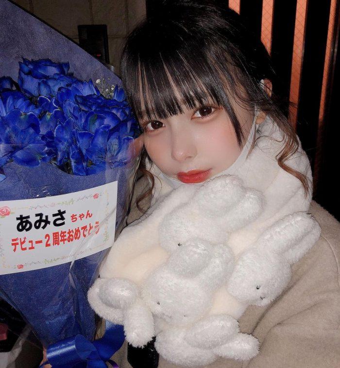 【宮崎あみさエロ画像】美少女の可愛い魅力が詰まったセルフィーとグラビア 11