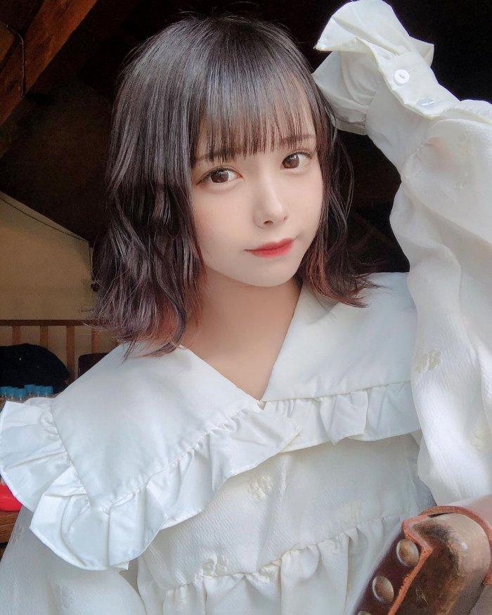 【宮崎あみさエロ画像】美少女の可愛い魅力が詰まったセルフィーとグラビア 15