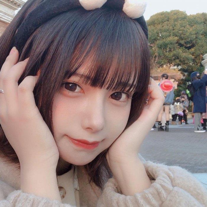 【宮崎あみさエロ画像】美少女の可愛い魅力が詰まったセルフィーとグラビア 17