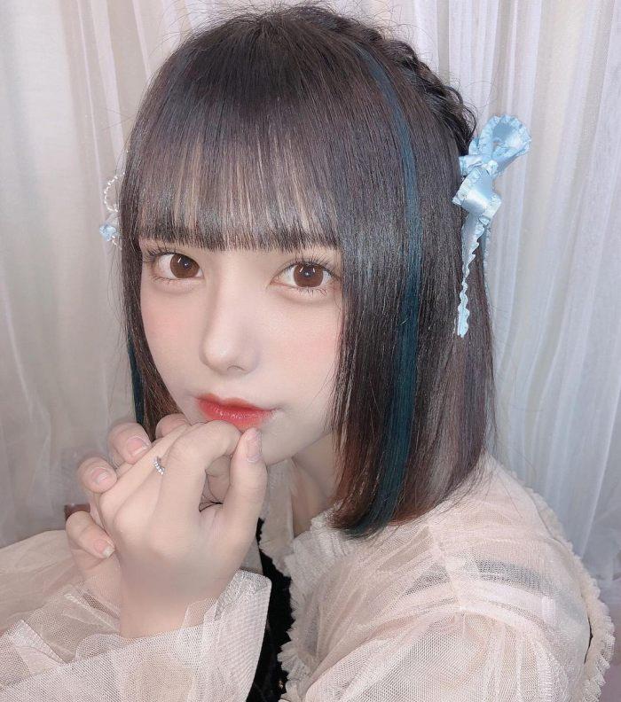 【宮崎あみさエロ画像】美少女の可愛い魅力が詰まったセルフィーとグラビア 18