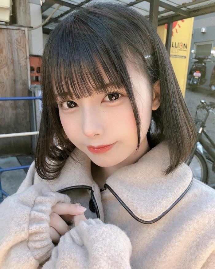 【宮崎あみさエロ画像】美少女の可愛い魅力が詰まったセルフィーとグラビア 20