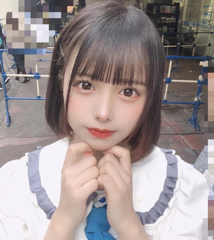 【宮崎あみさエロ画像】美少女の可愛い魅力が詰まったセルフィーとグラビア 23