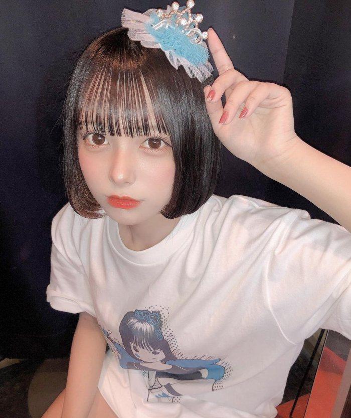 【宮崎あみさエロ画像】美少女の可愛い魅力が詰まったセルフィーとグラビア 30