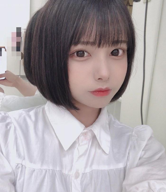 【宮崎あみさエロ画像】美少女の可愛い魅力が詰まったセルフィーとグラビア 33