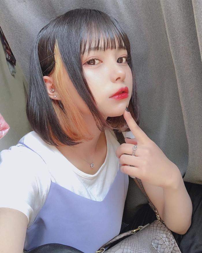 【宮崎あみさエロ画像】美少女の可愛い魅力が詰まったセルフィーとグラビア 39