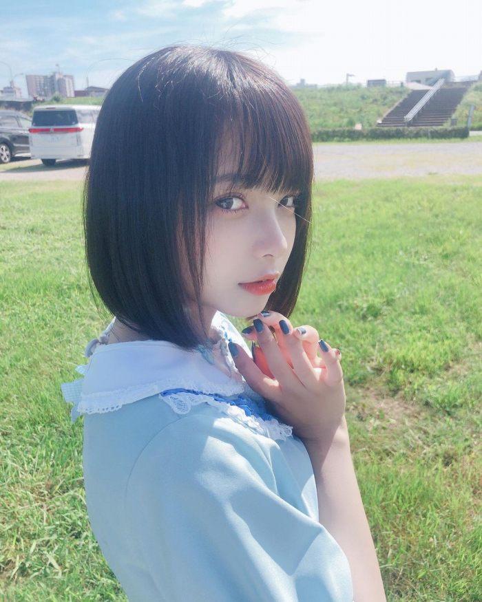 【宮崎あみさエロ画像】美少女の可愛い魅力が詰まったセルフィーとグラビア 41