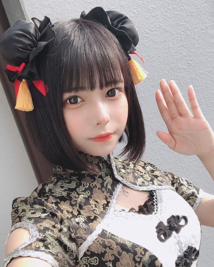 【宮崎あみさエロ画像】美少女の可愛い魅力が詰まったセルフィーとグラビア 42