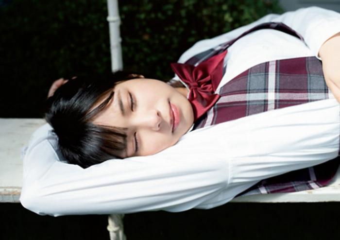 【宮崎あみさエロ画像】美少女の可愛い魅力が詰まったセルフィーとグラビア 46