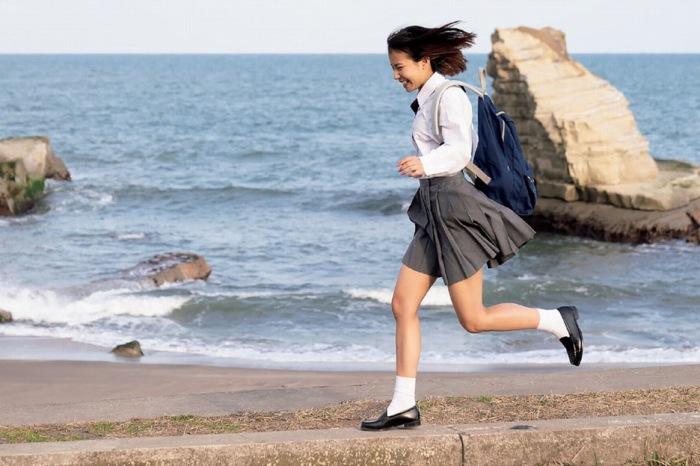 【宮崎あみさエロ画像】美少女の可愛い魅力が詰まったセルフィーとグラビア 51