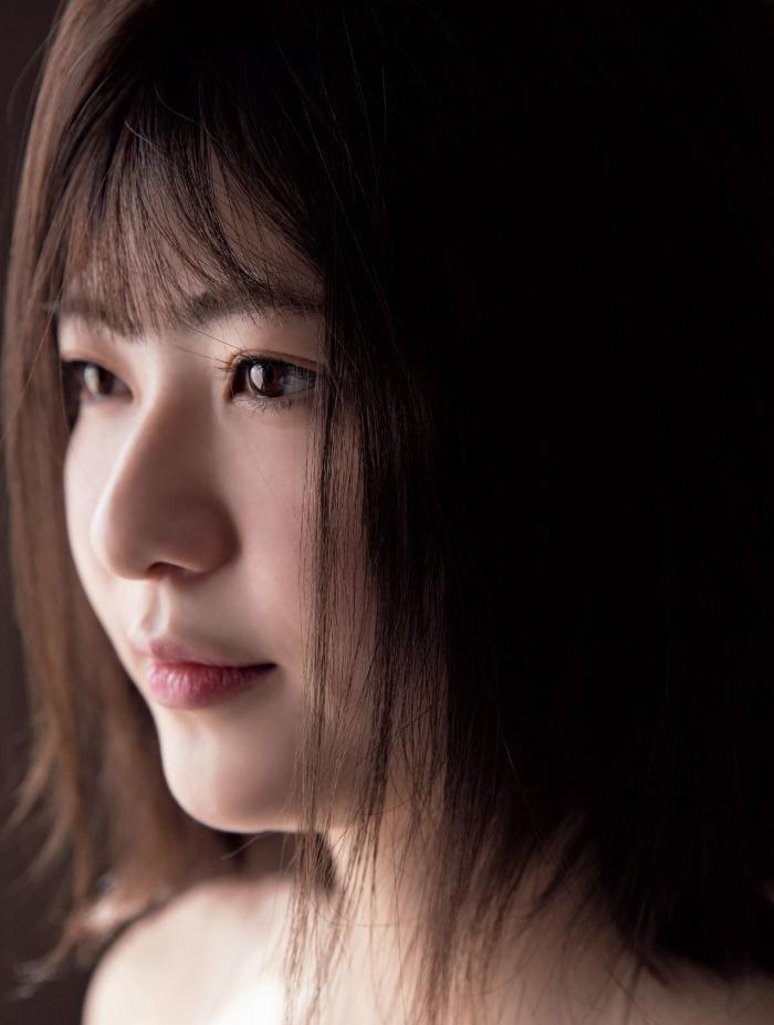【やまだみなみエロ画像】笑顔が可愛い美少女アイドルのエッチな写真 14