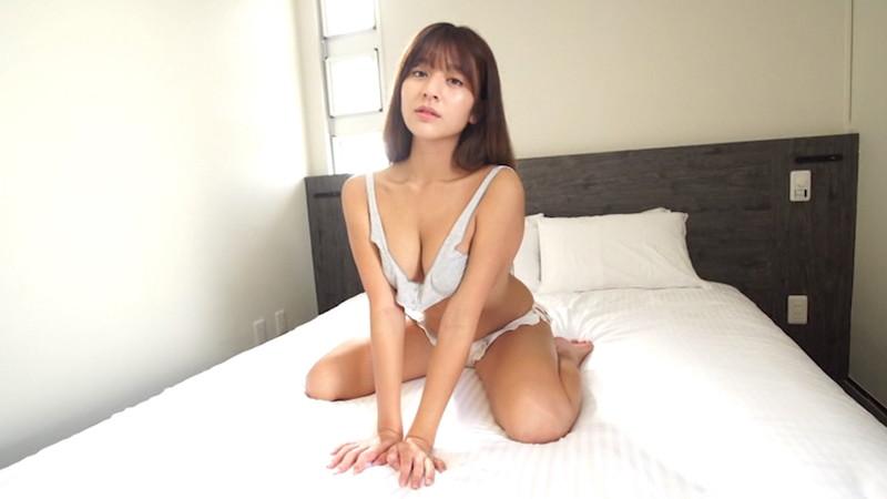 【徳江かなキャプ画像】Eカップ巨乳も良いけどお尻も案外エロいんです 24
