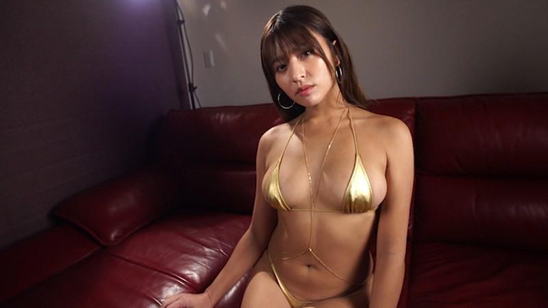 【徳江かなキャプ画像】Eカップ巨乳も良いけどお尻も案外エロいんです 42
