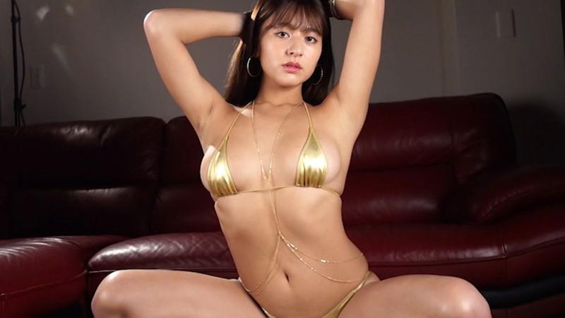 【徳江かなキャプ画像】Eカップ巨乳も良いけどお尻も案外エロいんです 49