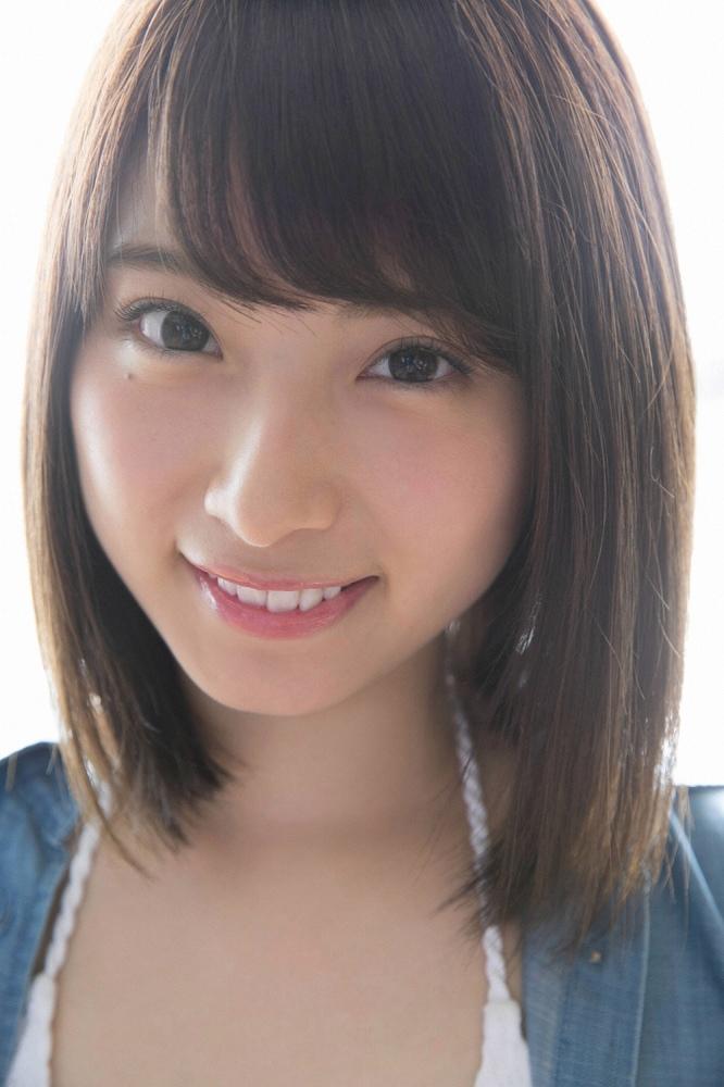 【永井理子グラビア画像】女子高生ミスコン初代グランプリの美少女 33