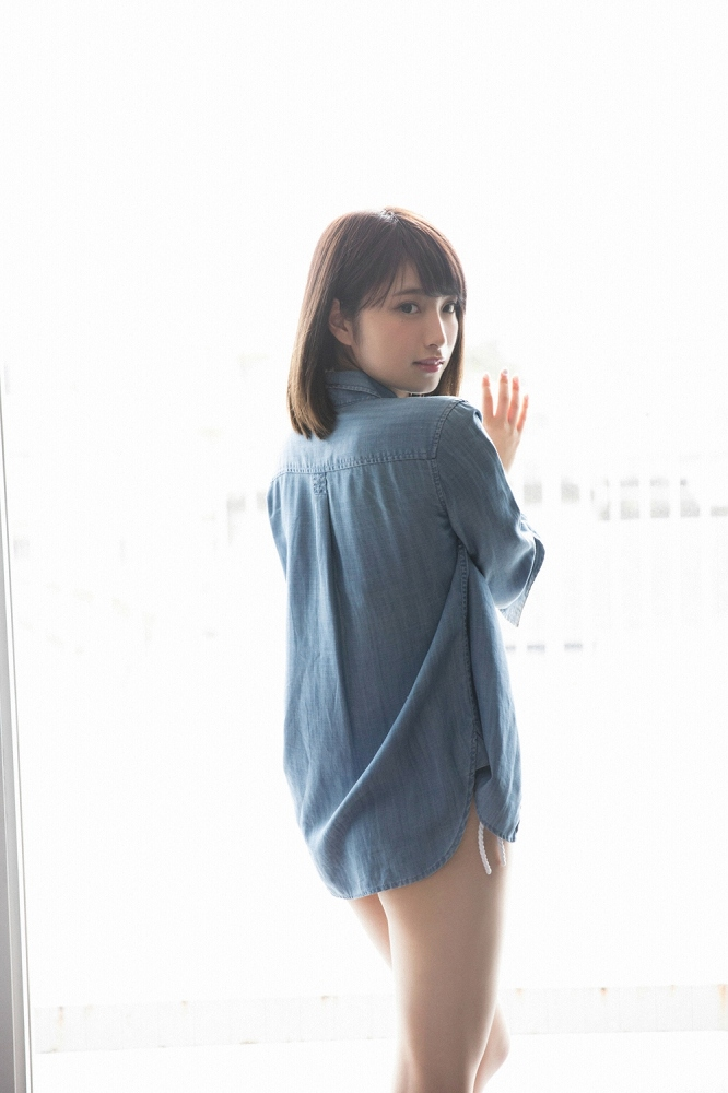 【永井理子グラビア画像】女子高生ミスコン初代グランプリの美少女 45