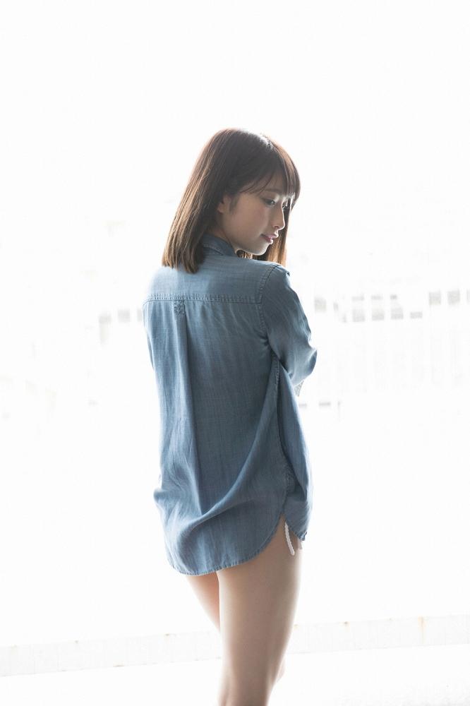 【永井理子グラビア画像】女子高生ミスコン初代グランプリの美少女 46