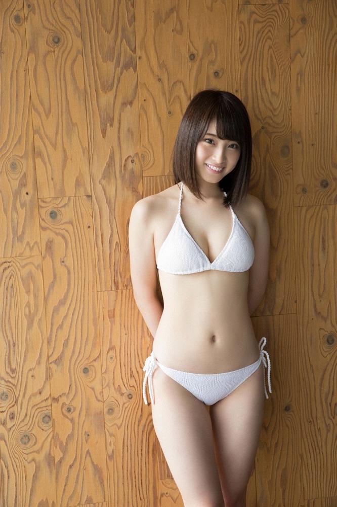 【永井理子グラビア画像】女子高生ミスコン初代グランプリの美少女 48