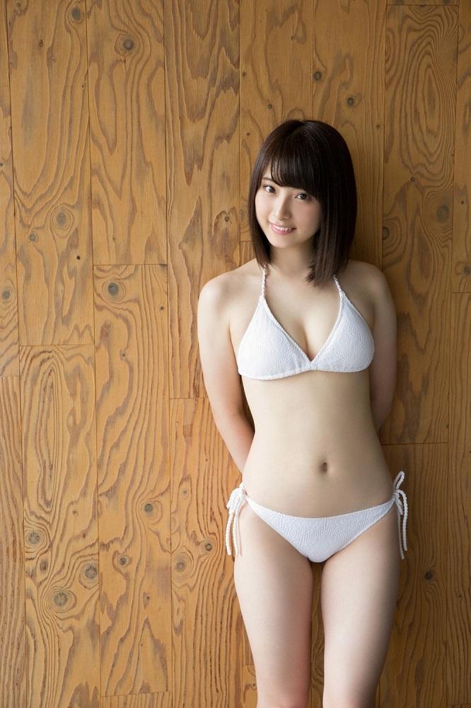 【永井理子グラビア画像】女子高生ミスコン初代グランプリの美少女 49