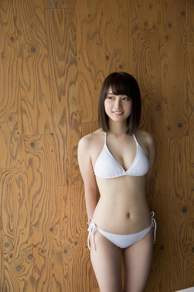 【永井理子グラビア画像】女子高生ミスコン初代グランプリの美少女 50