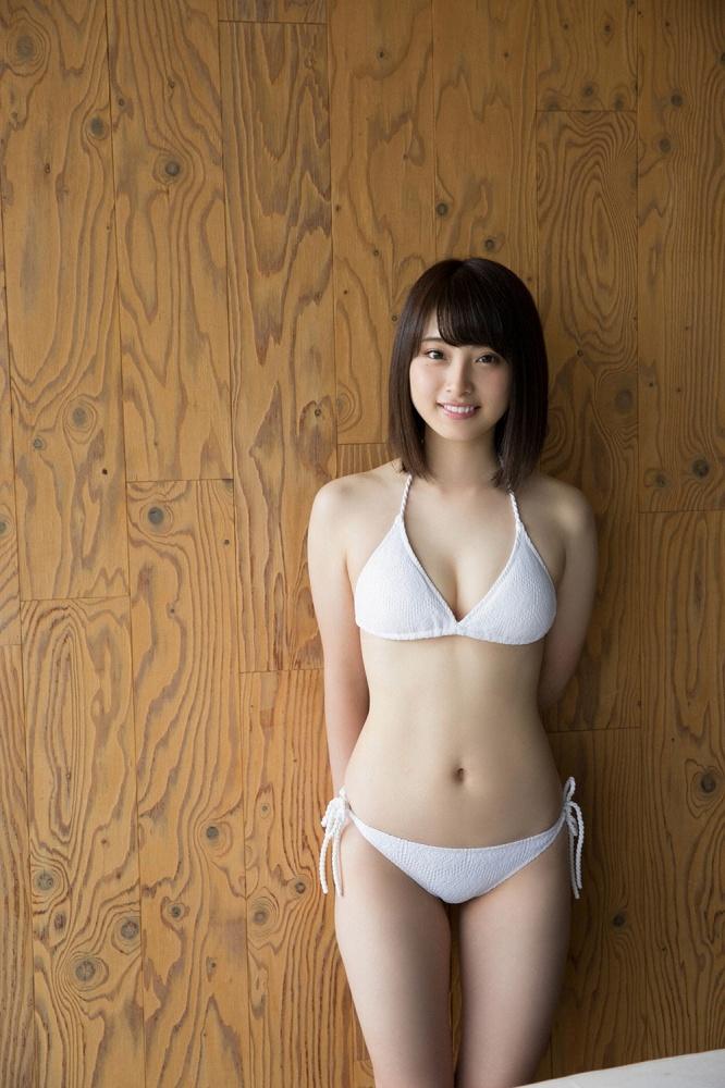 【永井理子グラビア画像】女子高生ミスコン初代グランプリの美少女 51