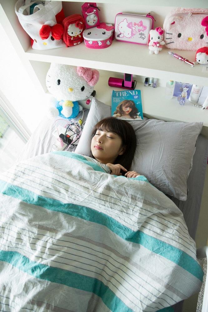 【永井理子グラビア画像】女子高生ミスコン初代グランプリの美少女 59