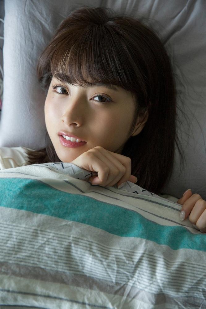 【永井理子グラビア画像】女子高生ミスコン初代グランプリの美少女 60