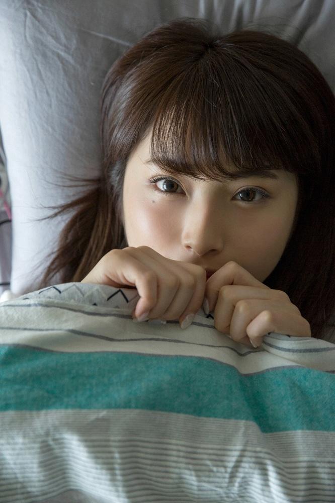 【永井理子グラビア画像】女子高生ミスコン初代グランプリの美少女 61