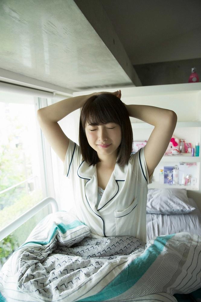 【永井理子グラビア画像】女子高生ミスコン初代グランプリの美少女 62