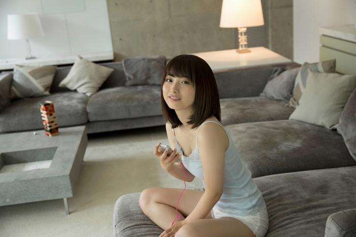 【永井理子グラビア画像】女子高生ミスコン初代グランプリの美少女 64