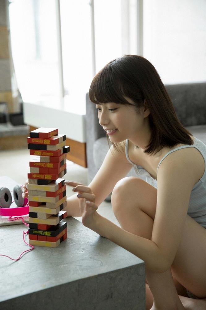 【永井理子グラビア画像】女子高生ミスコン初代グランプリの美少女 66