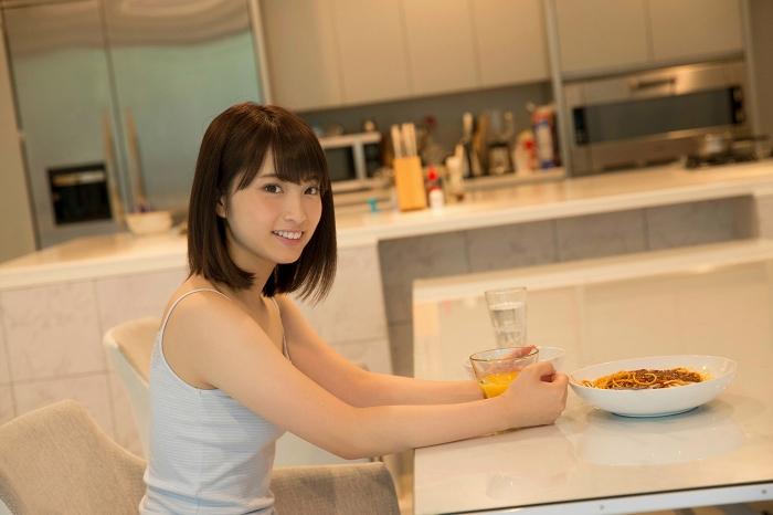 【永井理子グラビア画像】女子高生ミスコン初代グランプリの美少女 72