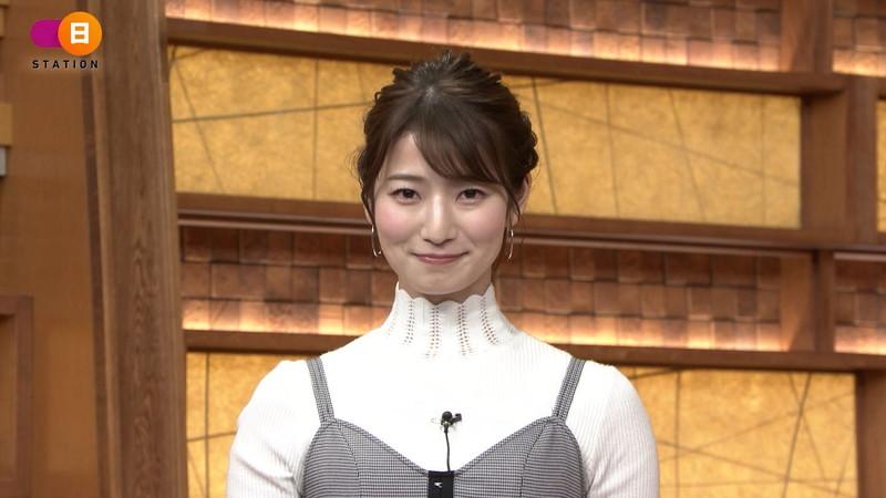 【女子アナキャプ画像】テレ朝入社2年目の笑顔が可愛い安藤萌々さん 26