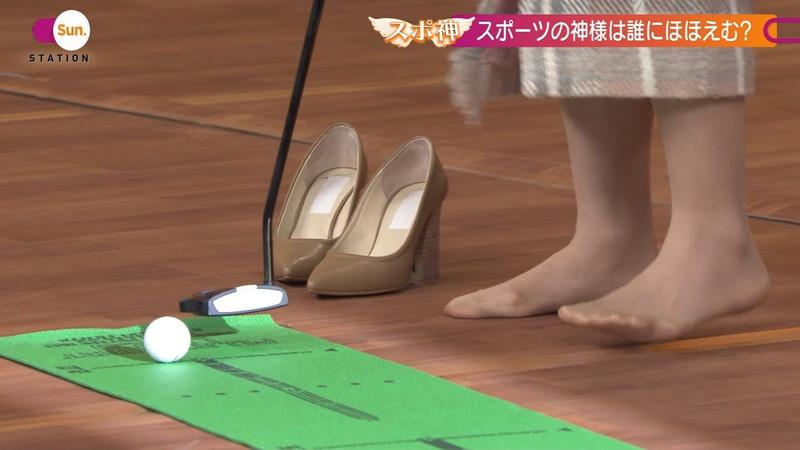 【女子アナキャプ画像】テレ朝入社2年目の笑顔が可愛い安藤萌々さん 42
