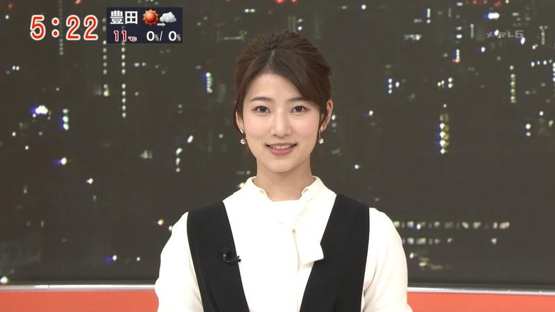 【女子アナキャプ画像】テレ朝入社2年目の笑顔が可愛い安藤萌々さん 57