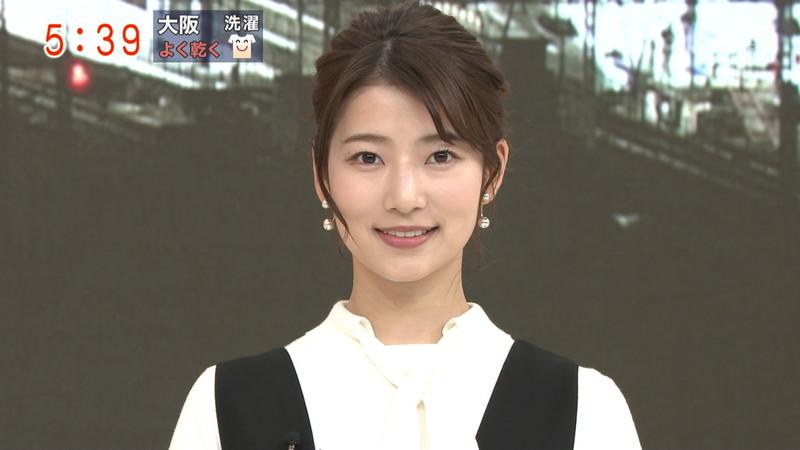 【女子アナキャプ画像】テレ朝入社2年目の笑顔が可愛い安藤萌々さん 59