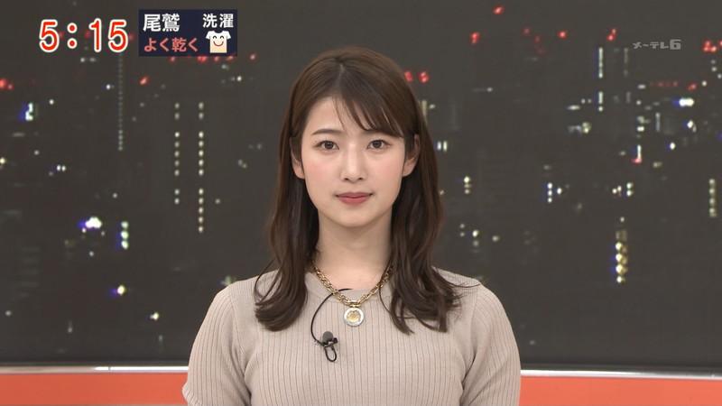 【女子アナキャプ画像】テレ朝入社2年目の笑顔が可愛い安藤萌々さん 60