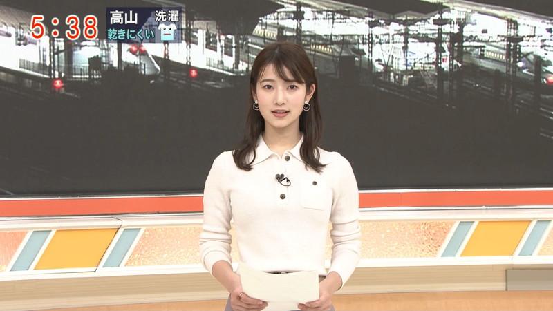 【女子アナキャプ画像】テレ朝入社2年目の笑顔が可愛い安藤萌々さん 70