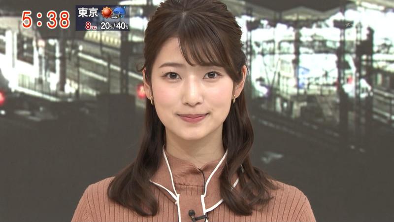 【女子アナキャプ画像】テレ朝入社2年目の笑顔が可愛い安藤萌々さん 73