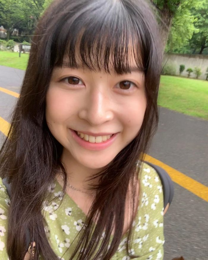 【染野有来エロ画像】コンテストグランプリ美少女のビキニ谷間! 73