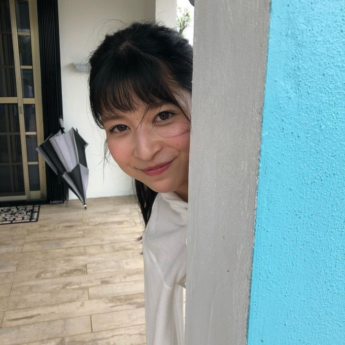 【染野有来エロ画像】コンテストグランプリ美少女のビキニ谷間! 74