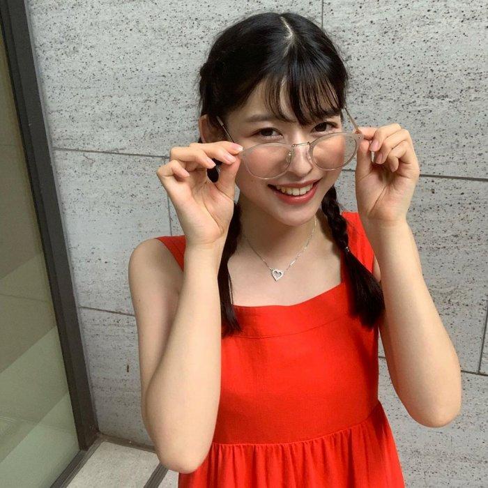 【染野有来エロ画像】コンテストグランプリ美少女のビキニ谷間! 80