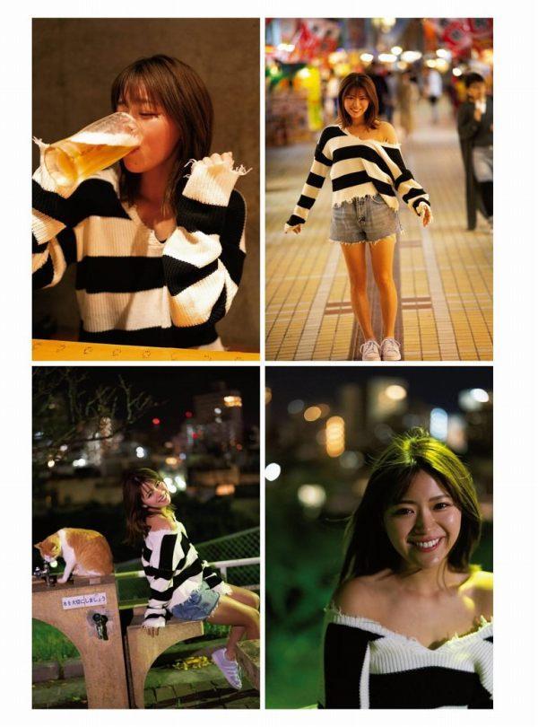 【山内鈴蘭お宝画像】現役グループアイドルの色々なちょいエロ画像 10